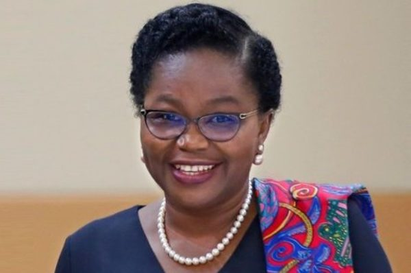 Togo : Victoire Dogbe, première femme à la tête du gouvernement