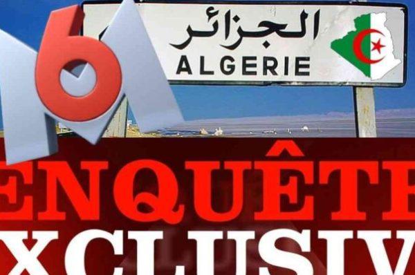 Reportage sur le Hirak: M6 repousse les accusations de l'Algérie