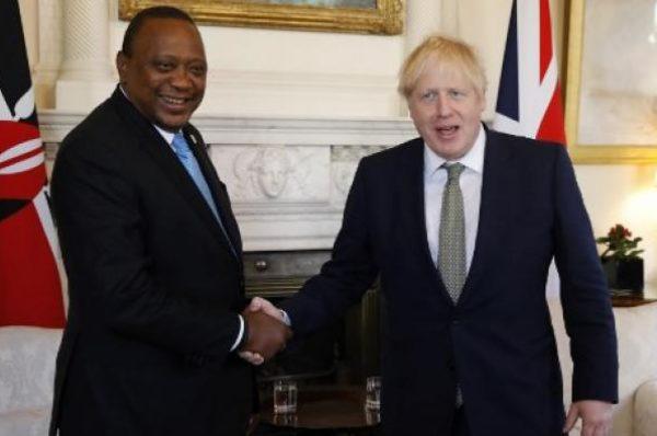 Nairobi et Londres organisent un sommet sur le financement de l'éducation