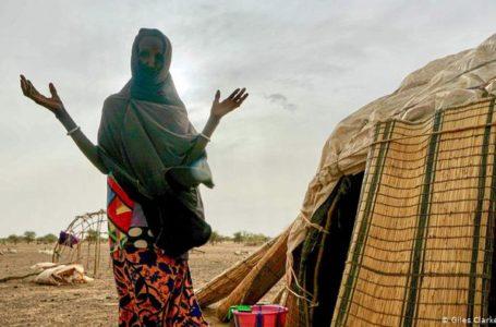 Les déplacés internes dans le Sahel sont de plus en plus nombreux. Ils fuient souvent la violence.