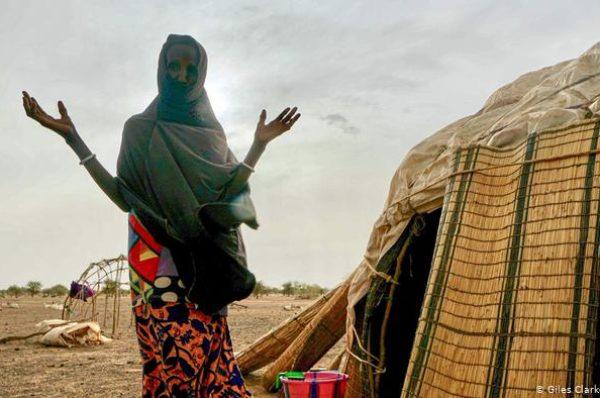 Le Sahel ou l'alignement des catastrophes