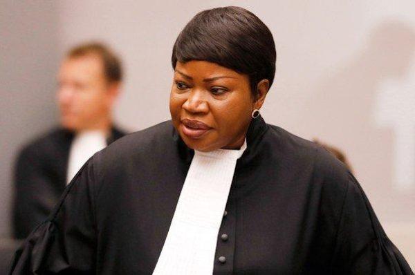 CPI : comment les sanctions américaines affectent Fatou Bensouda