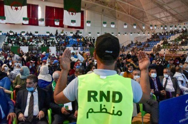 En Algérie, peu d'engouement pour le référendum sur la Constitution