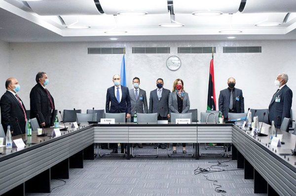 Le Forum du dialogue politique libyen entame à Genève une rencontre «de la dernière chance»