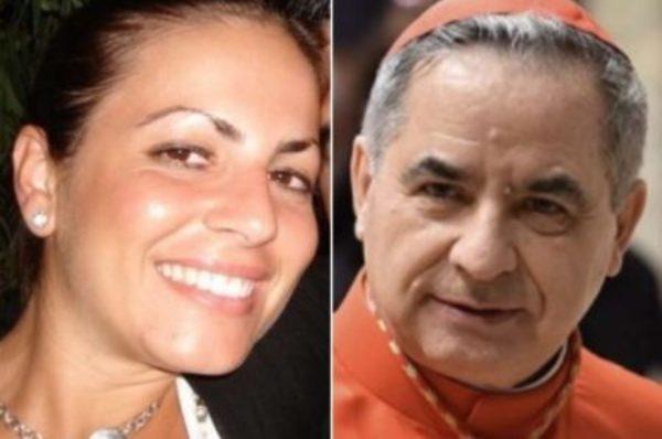 VATICAN: Cecilia Marogna, la femme qui a déchu le cardinal