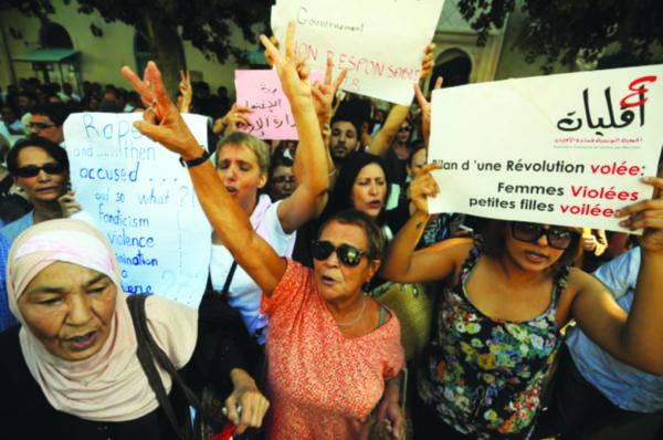 Montée de violence contre les femmes : Polémique sur la peine de mort en Tunisie