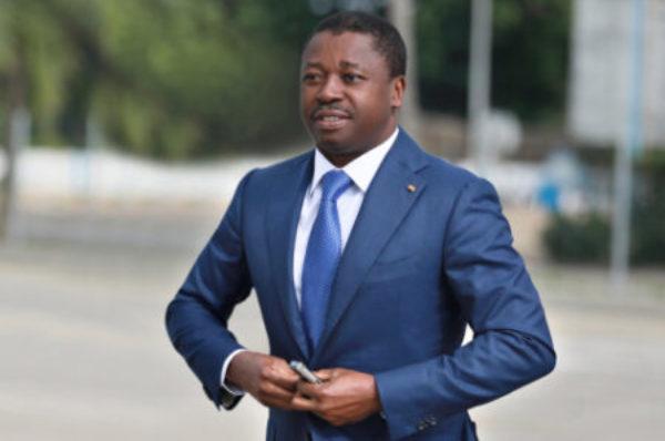 TOGO : Ces femmes qui tiennent le président Gnassingbé