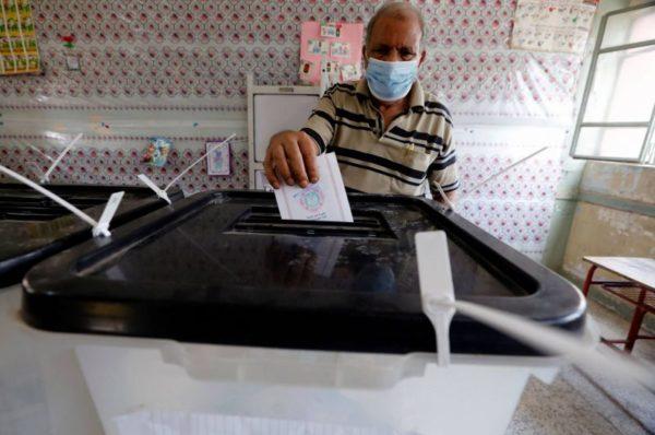 Les Égyptiens appelés aux urnes pour des législatives jouées d'avance