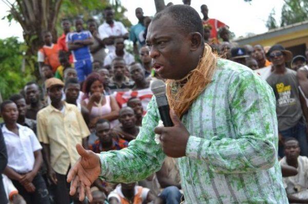 COTE D'IVOIRE : Un weekend des grandes foules pour KKB dans le centre et le nord