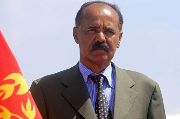 Journaliste emprisonné en Erythrée : RSF Suède porte plainte contre le président Isaias Afewerki