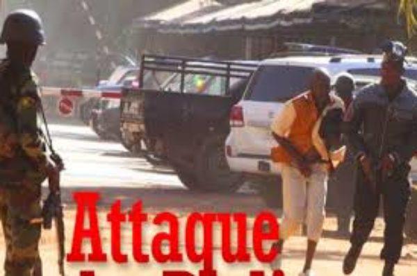 Procès des attentats de Bamako en 2015 : une « vengeance » contre « Charlie Hebdo »