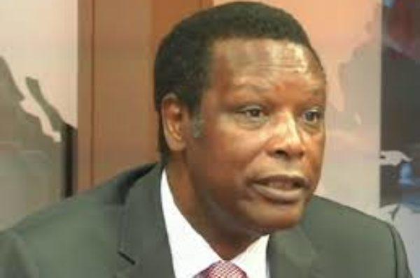 Condamné par la justice burundaise, Pierre Buyoya démissionne de son poste à l'Union africaine