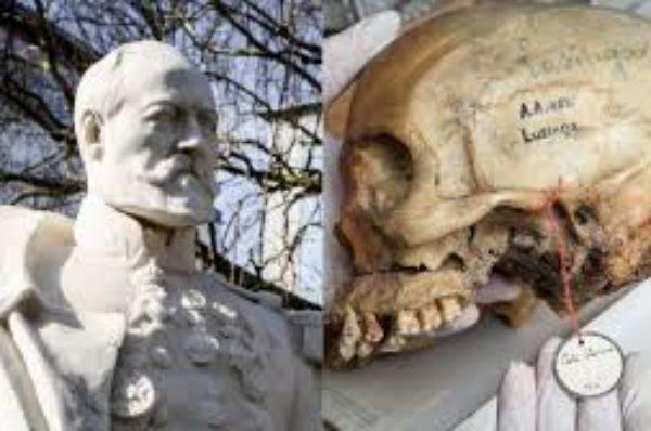 La Belgique va restituer des crânes de Congolais à la République démocratique du Congo