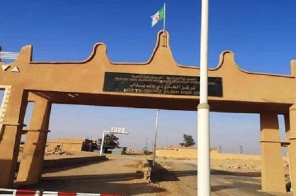 Algérie : ces citoyens bloqués en Libye