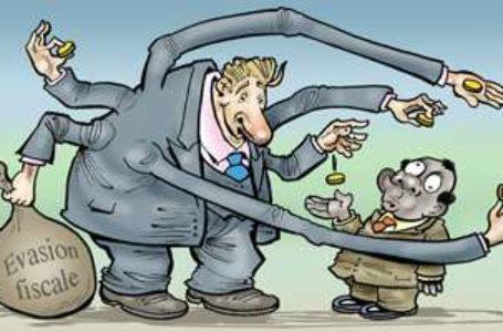 L'évasion fiscale coûte à l'Afrique plus de 25 milliards de dollars par an Glez/J.A.