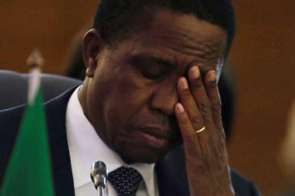 La Zambie prise dans l'étau de ses dettes