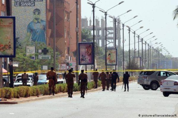 L'insécurité, préoccupation commune des candidats à la présidentielle au Burkina