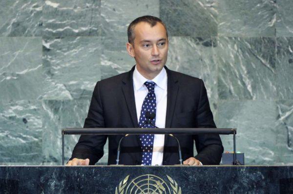 Libye: un consensus se dessine pour la nomination du nouvel envoyé spécial de l'ONU