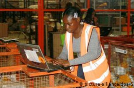 Le E-commerce est en pleine expansion dans le monde