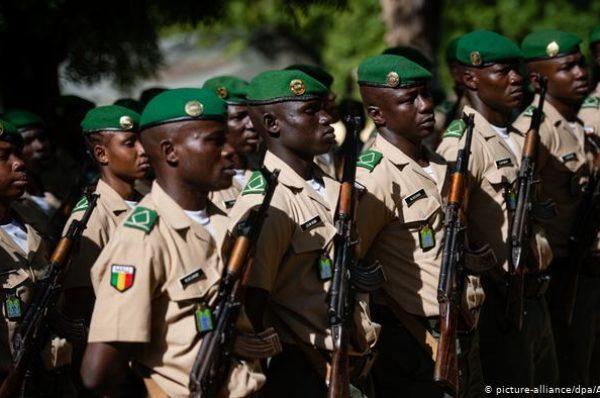 Au Mali la plupart des gouverneurs sont des militaires, encore des militaires