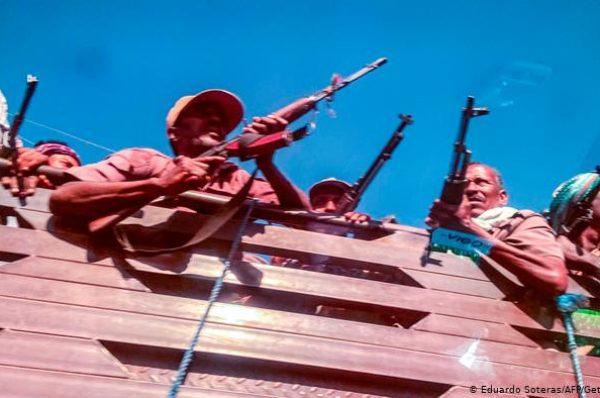 L'Éthiopie rejette la médiation africaine et pousse vers la capitale du Tigray, tenue par les rebelles