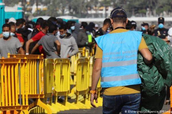 Plus de 500 morts entre octobre et novembre, selon l'OIM