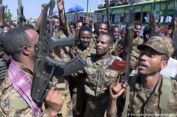 Conflit en Éthiopie: la diplomatie internationale à la peine