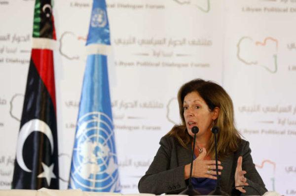 Crise libyenne : La crédibilité du dialogue de l'ONU contestée