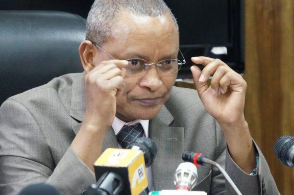 Le dirigeant du Tigré rejette l'ultimatum du gouvernement éthiopien