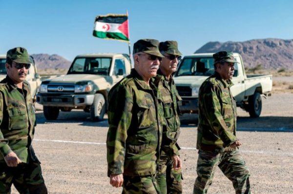Conflit du Sahara Occidental : Les Sahraouis poursuivent les attaques contre les positions de l'armée marocaine