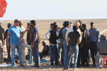Les manifestants avaient fermé le principal site de production de pétrole du pays