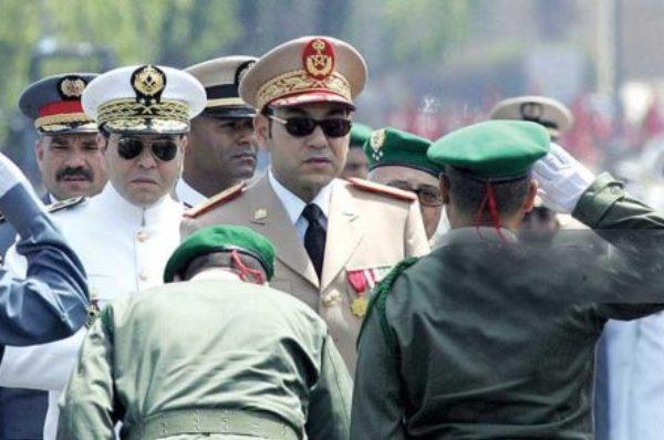 Conflit du Sahara Occidental : Le Maroc viole l'accord de cessez-le-feu