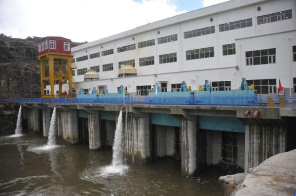 La Guinée, « château d'eau » de l'Afrique de l'Ouest, peine à faire sa révolution hydroélectrique