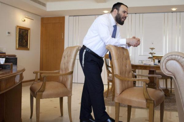 L'homme d'affaires israélien Dan Gertler rattrapé par les sanctions américaines