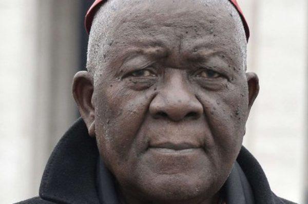 «La paix dépendra de Paul Biya»(Le cardinal Christian Tumi)