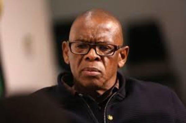 En Afrique du Sud, guerre des chefs au sein de l'ANC, le parti de Mandela