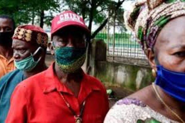 Covid-19 : nouvelle récession au Nigeria, première économie d'Afrique
