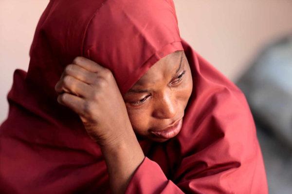 Au Nigeria, Boko Haram revendique l'enlèvement de centaines de lycéens