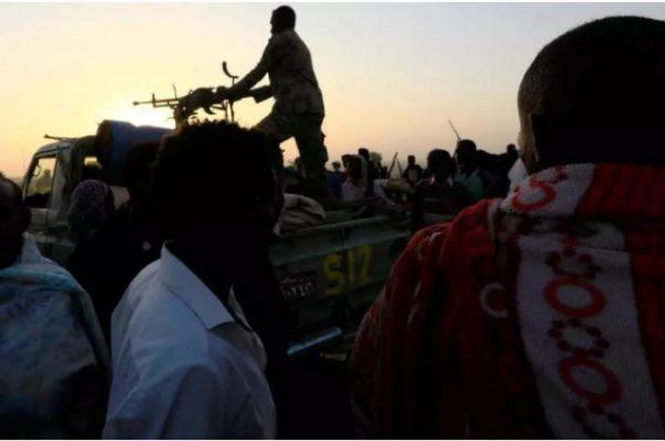 La tension monte entre le Soudan et l'Éthiopie autour du triangle d'el-Fashaga