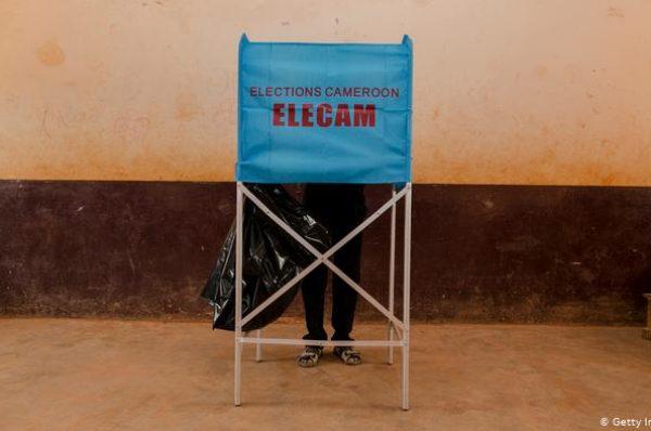 Premières élections régionales de l'histoire du Cameroun