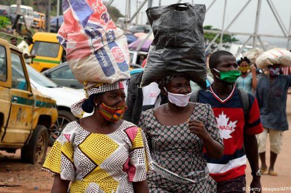 Le Nigeria en récession pour la deuxième fois en quatre ans