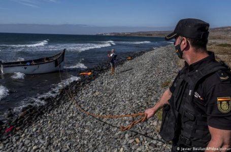 Le Sénégal a payé un lourd tribut du dernier naufrage au large des Iles Canaries