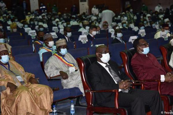 Le Tchad vers l'adoption d'une nouvelle constitution