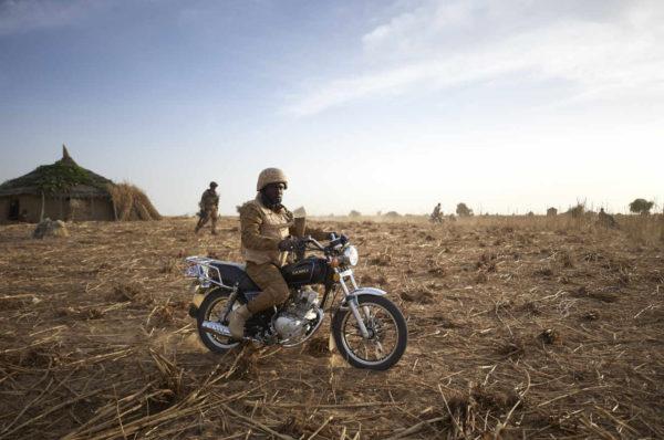 Des négociations sont possibles avec « certains éléments » des groupes djihadistes au Sahel, selon l'Elysée