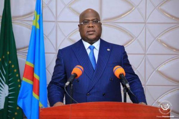 RDC: le Partenariat privilégié avec les Etats-Unis toujours sur les rails avec Biden