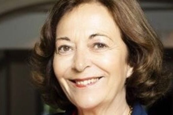 Anne-Marie Idrac :  «L'Afrique possède ses solutions pour faire face aux crises d'urgences médicales»