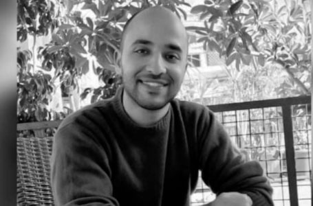 Badreddine Aloui,