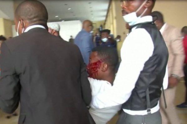 RD Congo : nouvelle bataille entre pro-Tshisekedi et pro-Kabila à l'Assemblée