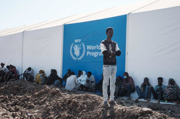 En Ethiopie, une équipe de l'ONU cible de tirs des forces pro-gouvernementales