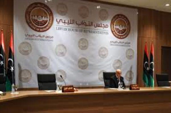 Libye : Le nouveau président du Parlement sera élu avant la fin de l'année